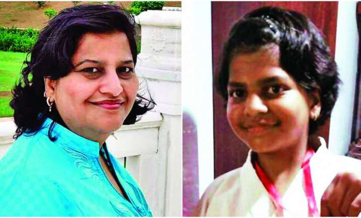 Teen admits to killing mother, sister in Greater Noida