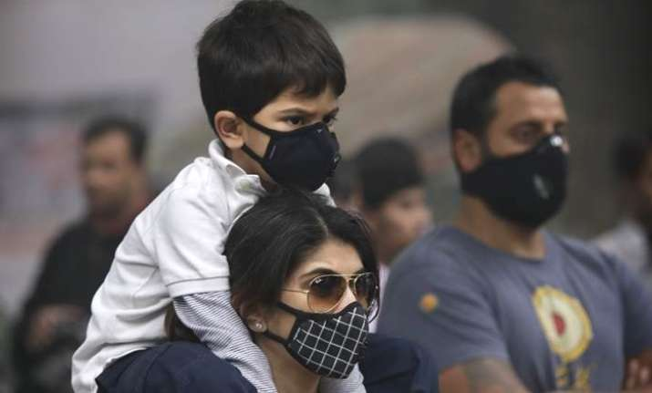 17 million babies breathing toxic air worldwide