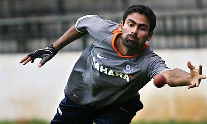 Mohammad Kaif trolled for celebrating Christmas