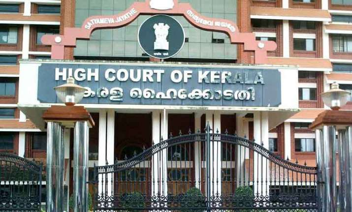 Kerala HC upholds school's decision of suspending students for hugging