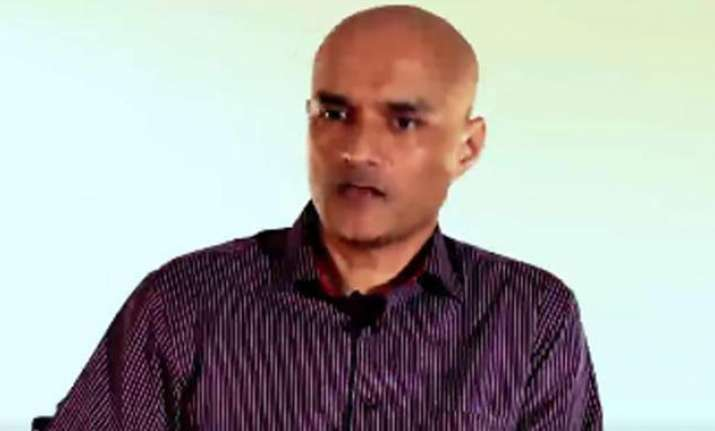 Kulbhushan Jadhav's family issued Pakistani visa