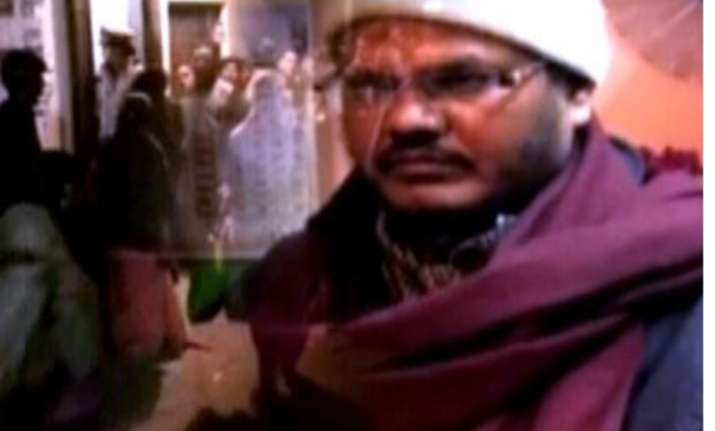 Lucknow madrasa girls accuse manager of sexual assault, rescued