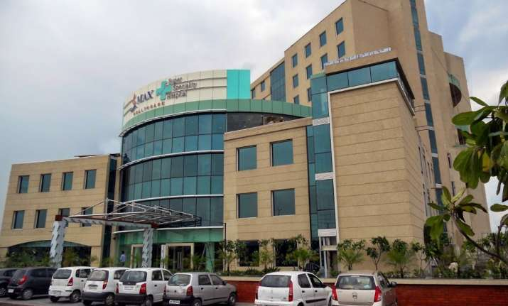 Trouble mounts for Delhi's Max Hospital