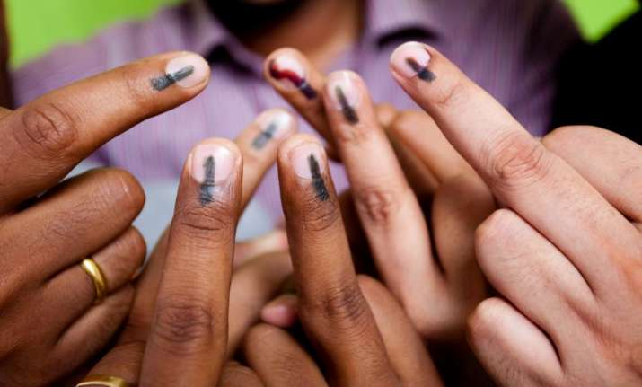 Sabang bypoll in West Bengal ends peacefully; 84 per cent voting recorded