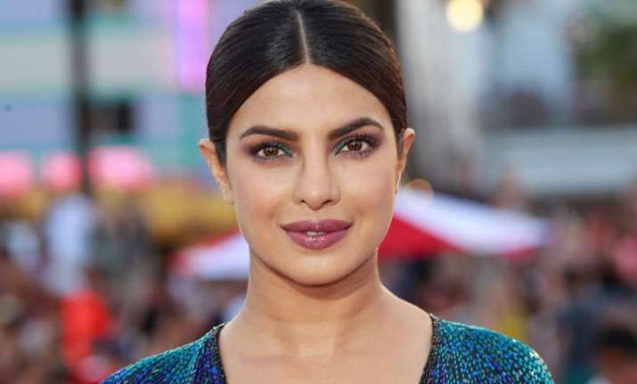 Priyanka Chopra Gets Mother Teresa Memorial Award for Social Justice