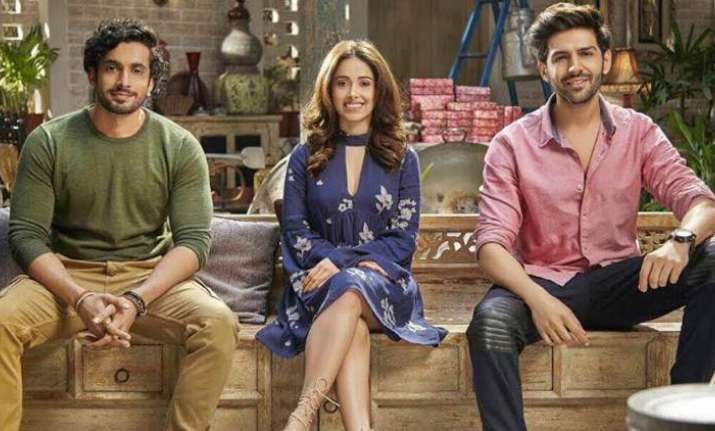 'Sonu Ke Titu Ki Sweety' Trailer out: It's bromance vs romance