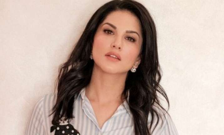 Bollywood actress Sunny Leone debut Telugu Movie Title Revealed