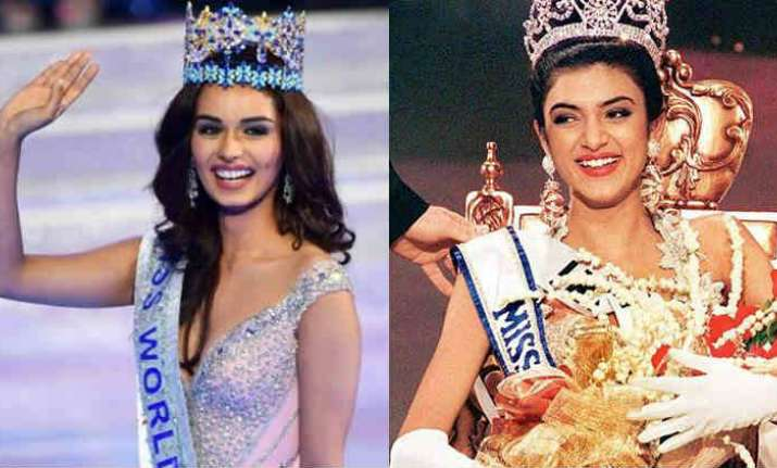 Virat Kohli's response to Miss World Manushi Chhillar's question is winning hearts