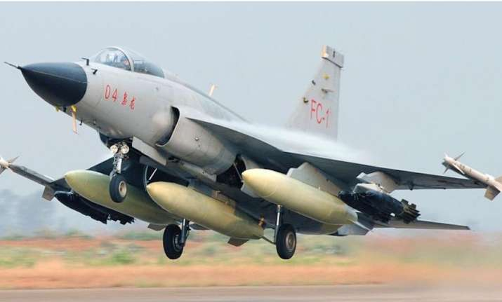 IAF sends proposal for 83 Tejas