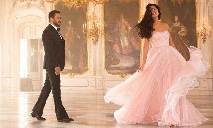 Tiger Zinda Hai First/1st Day Collection: TZH Opening Friday Box Office Report