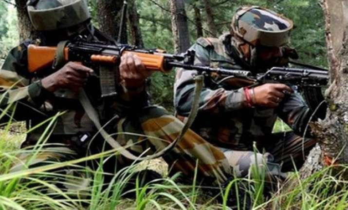 Two Jaish militants killed in encounter in Jammu and Kashmir's Batmura village