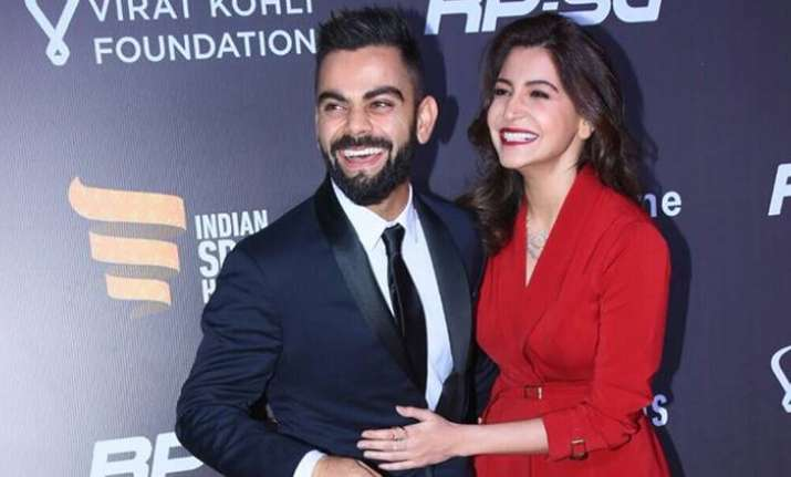 'No truth to Virat, Anushka wedding rumours'