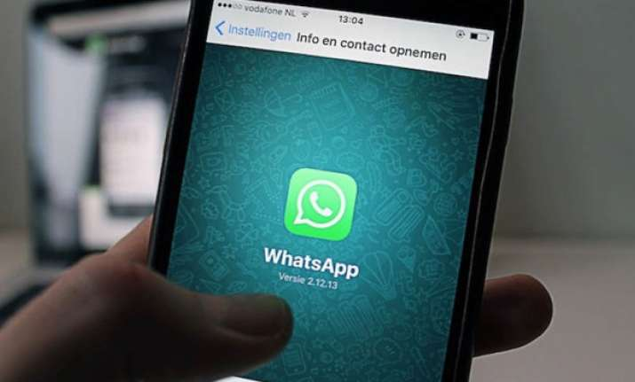 WhatsApp to stop working on two major platforms on Dec 31
