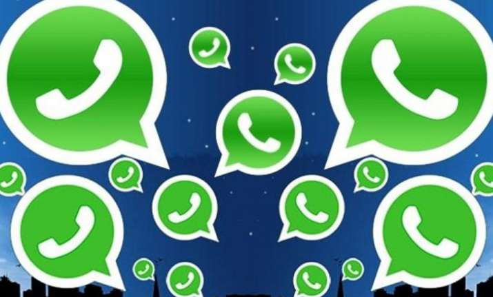 WhatsApp will not work for these smartphones users after December 31, 2018
