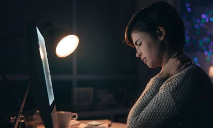 Working the night shift may increase cancer risk for women