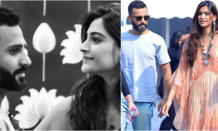 Sonam Kapoor To Marry Longtime Beau Anand Ahuja In April This Year?