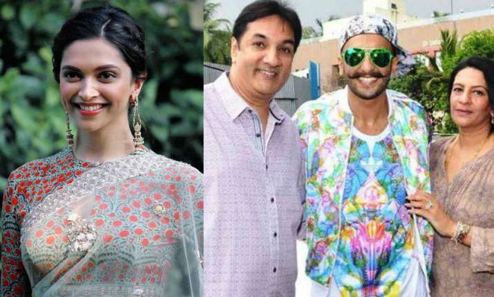 Ranveer Singh, Deepika Padukone engagement on January 5: Unconfirmed reports