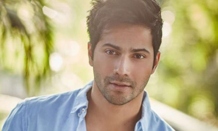 Varun Dhawan says he 'would love to' get married this year