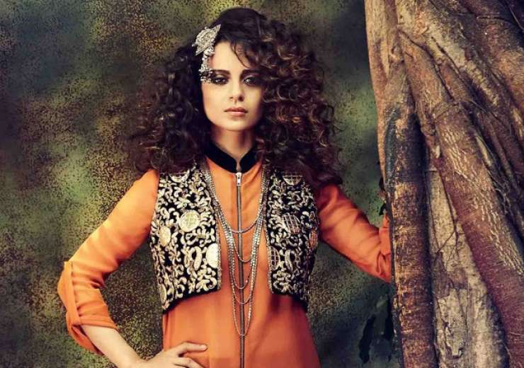 kangana ranaut graces lifestyle - photo #28