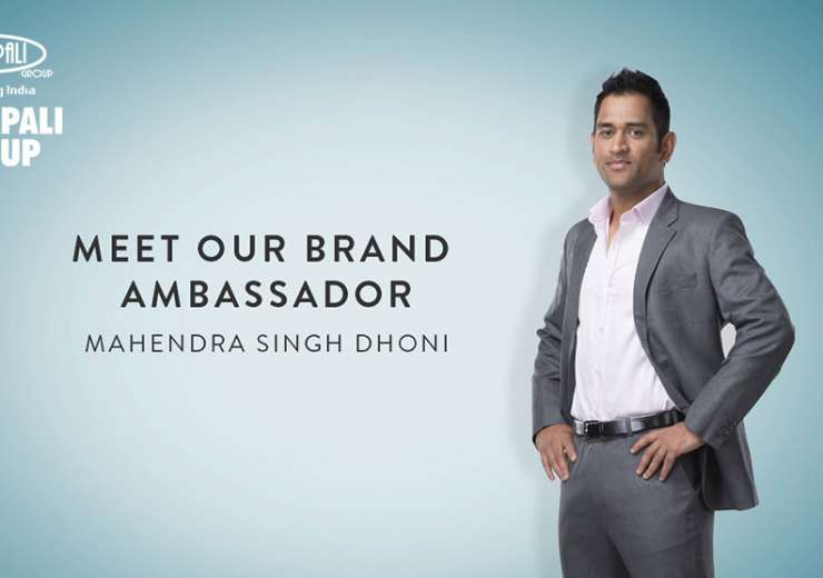 Is a celebrity brand ambassador required to promote a ...