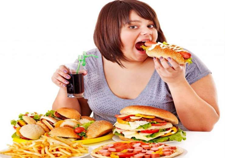 Decoded  Why Obese People Prefer Eating More Junk Food