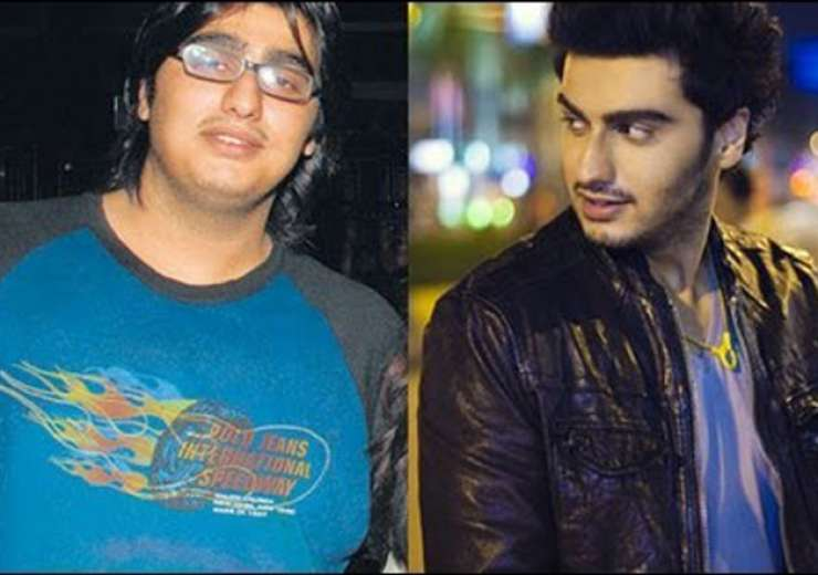 Like a boss arjun kapoor s reaction to fat ugly for Arjun appadurai how to make a national cuisine