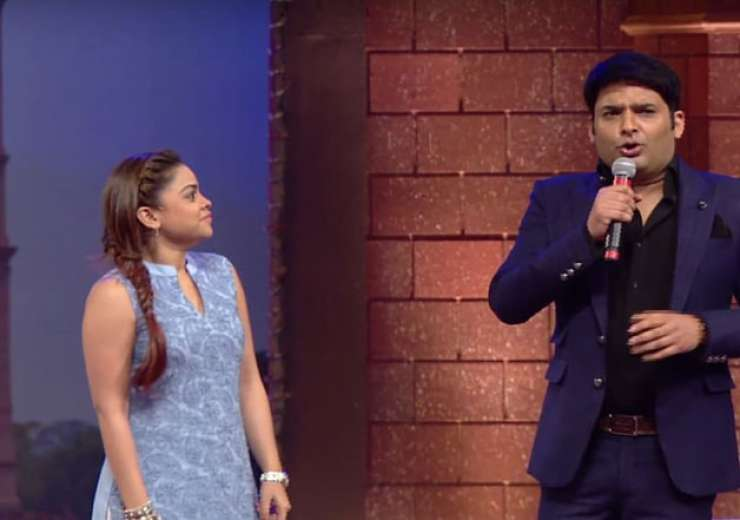 what kapil sharma s show to have no celebrities