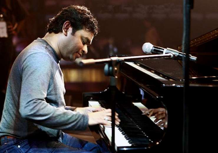 Music maestro A R Rahman to be honoured with top Japanese ...