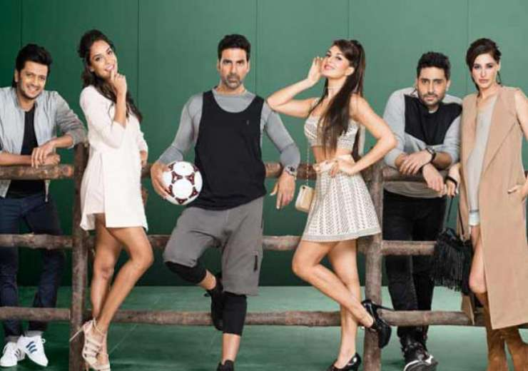 Box office report 6 records made by akshay kumar s housefull 3 - Box office bollywood records ...