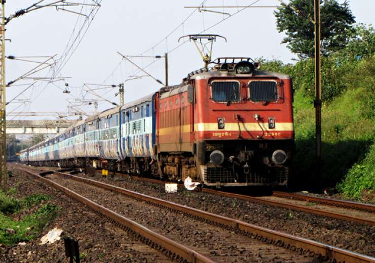 No changes in ticketing rules  from July 1, especilly in the 'Waitlist' category : Indian Railways - indiatvnews.com