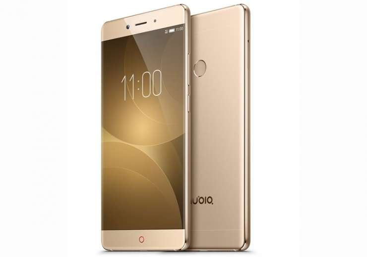 pricePublished months zte nubia z11 6gb ram used their cellphone