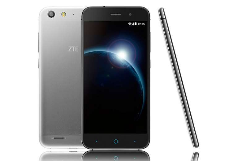 lacks zte v6 review look