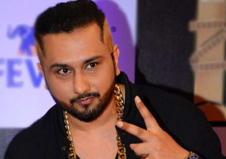 honey singh to narrate story of his 2 years of absence in