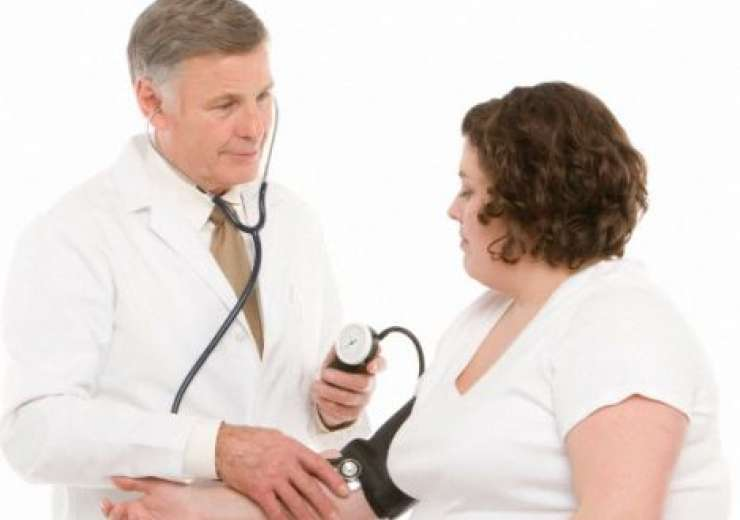 Revealed Overweight Patients With Kidney Cancer May Live