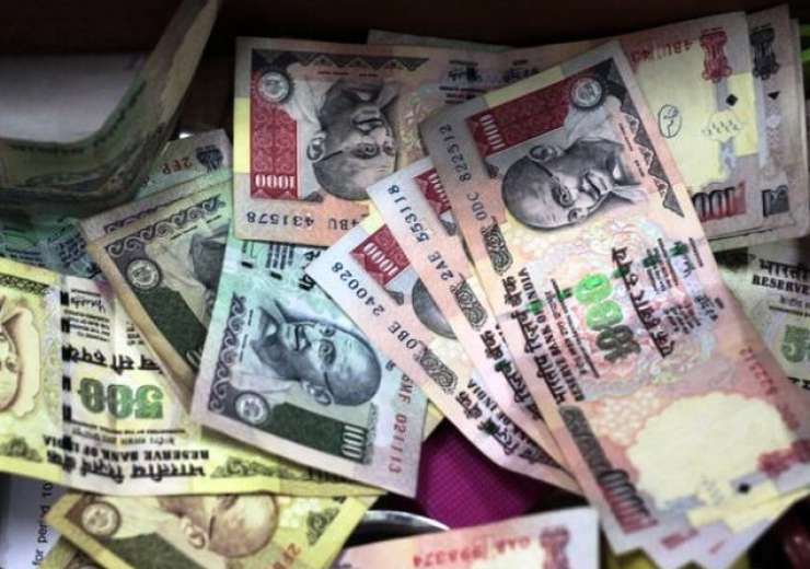 thesis on money laundering in india Money laundering and its effect on indian economy finance essay print reflect the views of uk essays like india money laundering is a growing and.