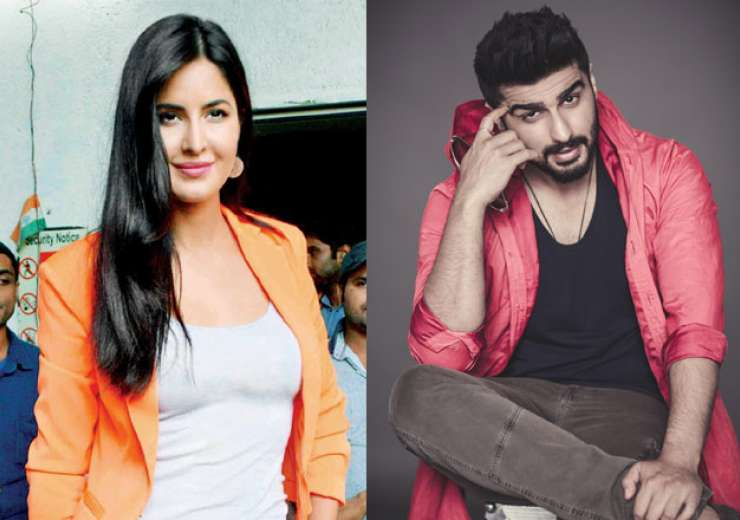 Here s why katrina kaif refused to romance arjun kapoor in for Arjun appadurai how to make a national cuisine
