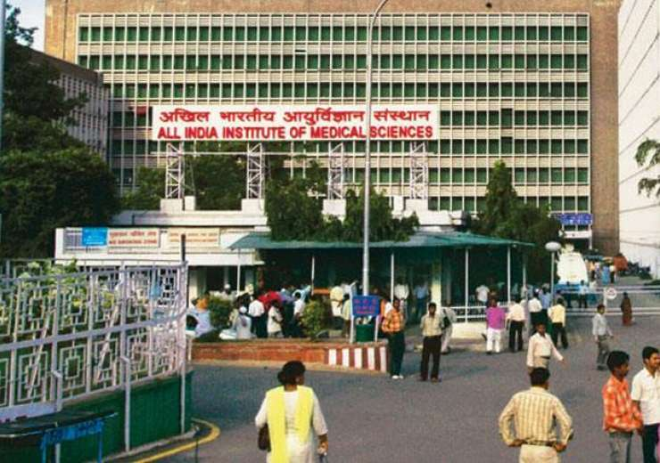 Fashion business live 2017 - Aiims Delhi Hospital Wins Rs 5 Crore For Maintaining