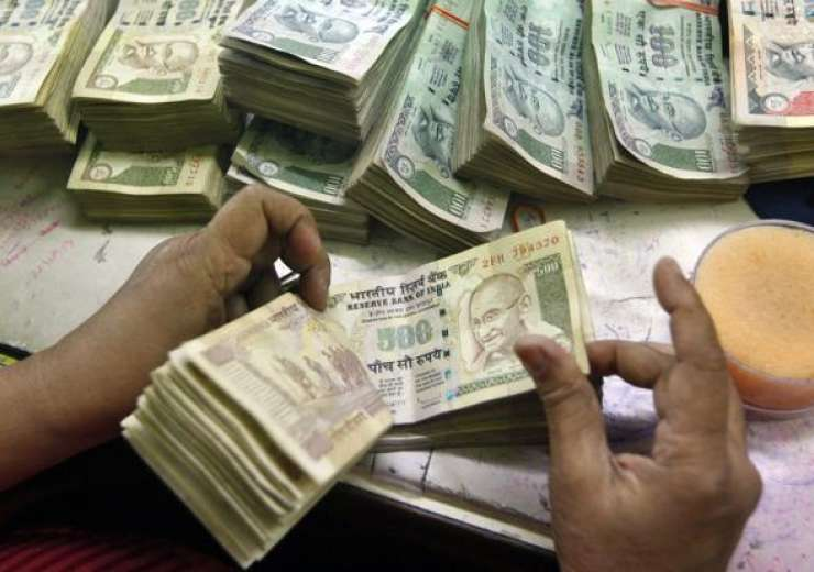 Over Rs 3 lakh crore deposited in 2 crore new bank accounts post-demonetisation: report