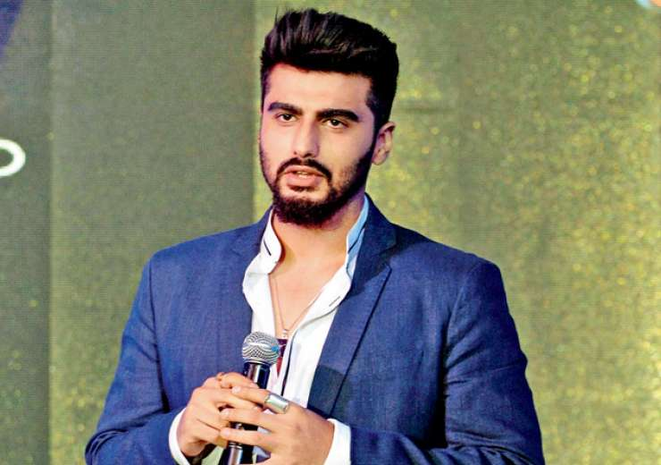 Half girlfriend actor arjun says people are made fun of for Arjun appadurai how to make a national cuisine