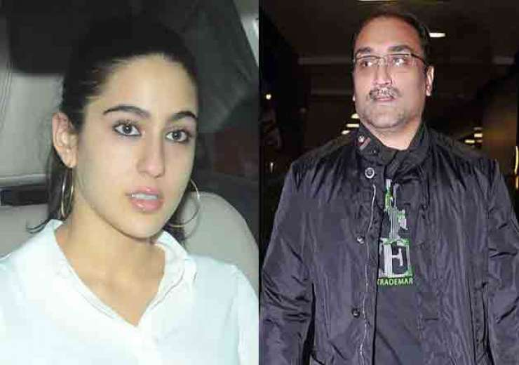 Saif's daughter Sara Ali Khan rejected by Aditya Chopra ...