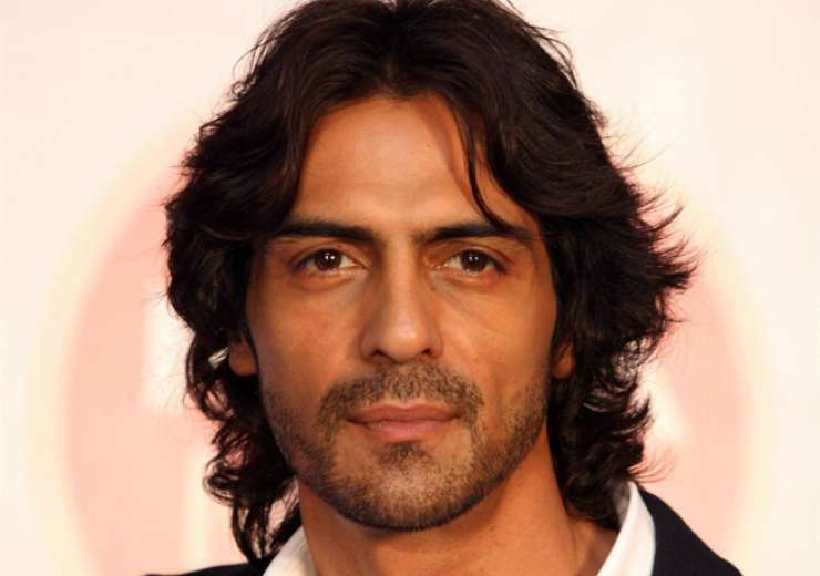 Arjun rampal to create cancer awareness in goa see pic for Arjun appadurai how to make a national cuisine