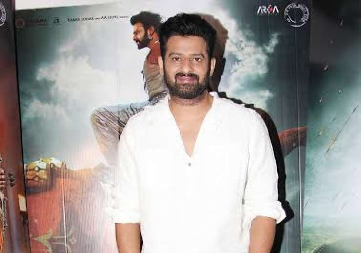 Prabhas To Tie The Knot After Baahubali 2: After Baahubali 2 Success Prabhas Chilling In The US