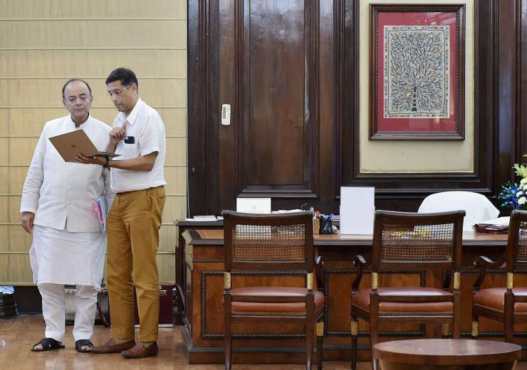 Midnight function at Central Hall and a gong: How govt plans to usher in the GST on June 30