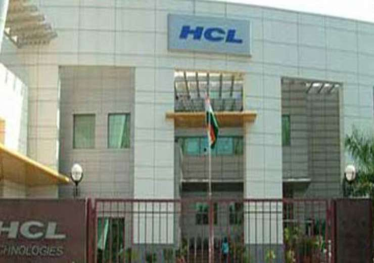Difference between HCL comnet and HCL Tech.