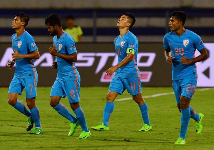 Soccer News: India Lose To Qatar In The AFC Under-23