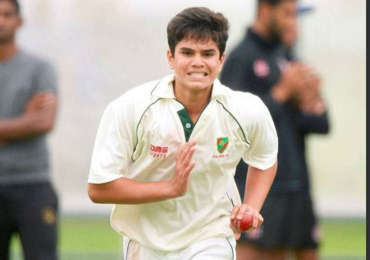 Glenn mcgrath keen to watch how arjun tendulkar bowls for Arjun appadurai how to make a national cuisine