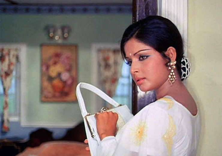 Happy birthday rakhee gulzar the powerful actress who for Arjun appadurai how to make a national cuisine