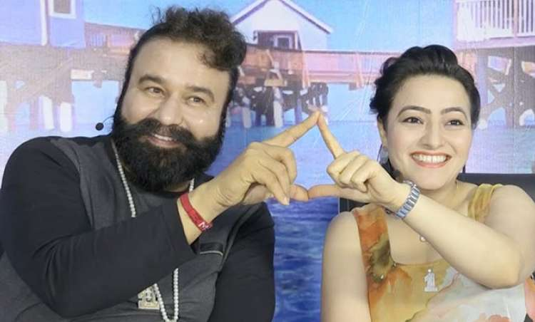 Image result for honeypreet