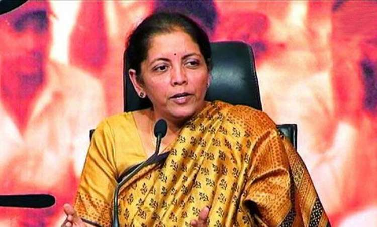 CAG Report Flagging Shortage of Ammunition 'Factually Wrong': Nirmala Sitharaman