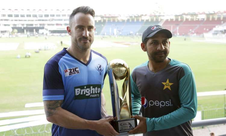 Worldwide cricketers voice support for World XI match